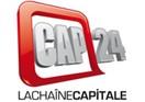 CAP24 TV